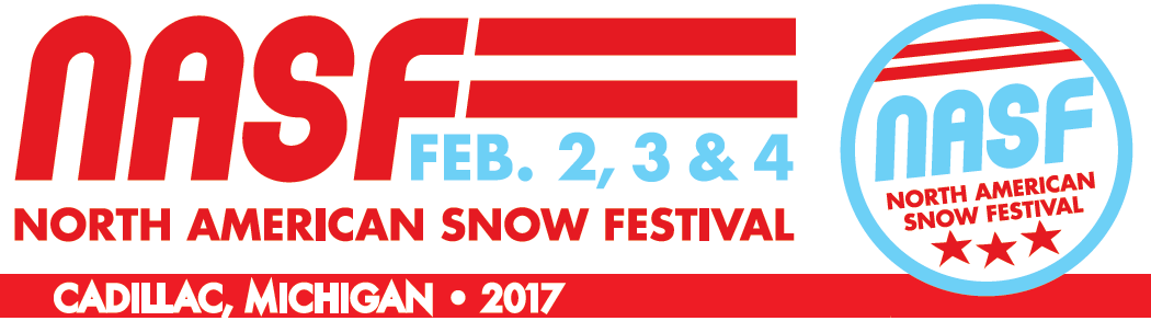 North American Snow Festival Returns to Downtown Cadillac!